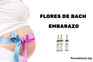 flores de bach embarazo