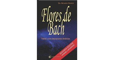 comprar libros flores de bach online
